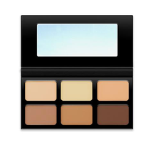 Powder Contour Palette by kokie