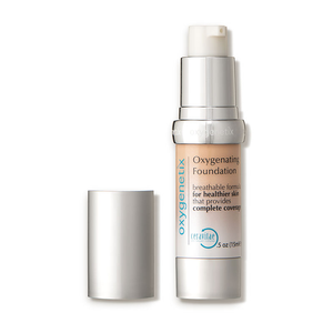 Oxygenating Foundation by Oxygenetix