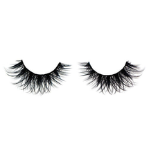 Fire And Eyes Premium 3D Faux Mink Lashes by Violet Voss Cosmetics