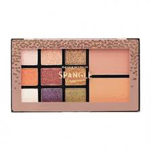 Play Color Multi Palette Colors #Spangle Dressroom by Etude House