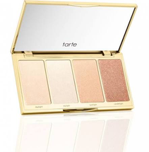 Rainforest Of The Sea Skin Twinkle Lighting Palette Volume II by Tarte