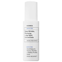 White Pine Meno-Reverse Deep Wrinkle, Plumping + Age Spot Concentrate by Korres