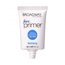 BWY Face Primer by Broadway Colors