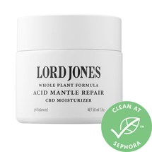 Acid Mantle Repair Moisturizer With 250Mg Cbd And by Lord Jones