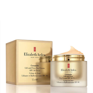 Ceramide Lift And Firm Day Cream by Elizabeth Arden