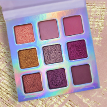 FOILED ROSE Palette by Love Luxe Beauty