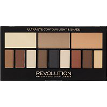 Ultra Eye Contour - Light and Shade by Revolution Beauty