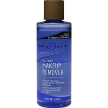 Oil Free Make Up Remover by Studio 35
