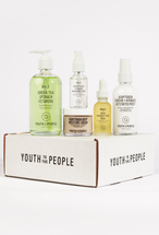 Your Youth Regimen Kit - Dry by Youth to the People