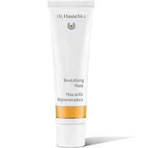 Revitalizing Mask by Dr. Hauschka