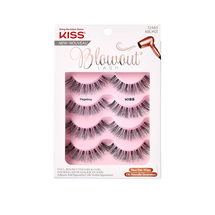 Blowout Lash Pageboy Multipack 01 by kiss products