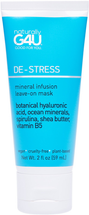 De Stress Mineral Infusion Leave On Mask by Naturally G4U
