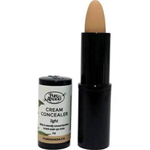 Cream Concealers by Pure Anada