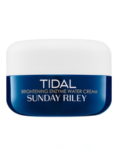 Tidal Brightening Enzyme Water Cream by Sunday Riley
