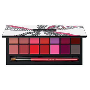 Be Legendary Lipstick Palette - Drawn In, Decked Out by Smashbox