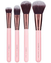 Face Complexion Brush Set by luxie