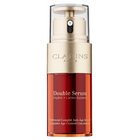 Double Serum by Clarins #2
