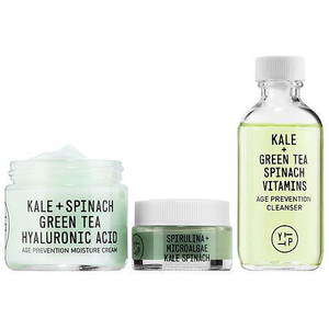 Fresh Pressed Superfood Skin Kit by Youth to the People