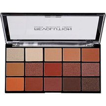Reloaded Palette Iconic Fever by Revolution Beauty