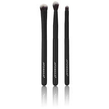 Dual Fiber Eye Brush Set by japonesque