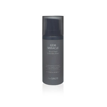 Gem Miracle Black Pearl 02 Bubble Mask by The SAEM
