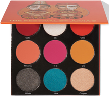 The Festival Palette by Juvia's Place