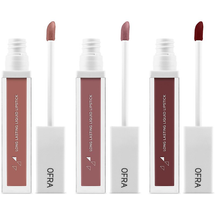Ofra x Manny MUA Long Lasting Liquid Lipstick Lip Set by ofra