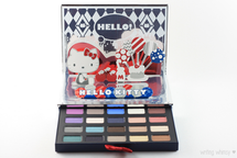 Pop-Up Party Eyeshadow Palette by hello kitty