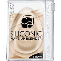 Siliconic Make Up Blender by Catrice Cosmetics