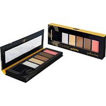 Urban Line Contouring Palette by Bronx Colors