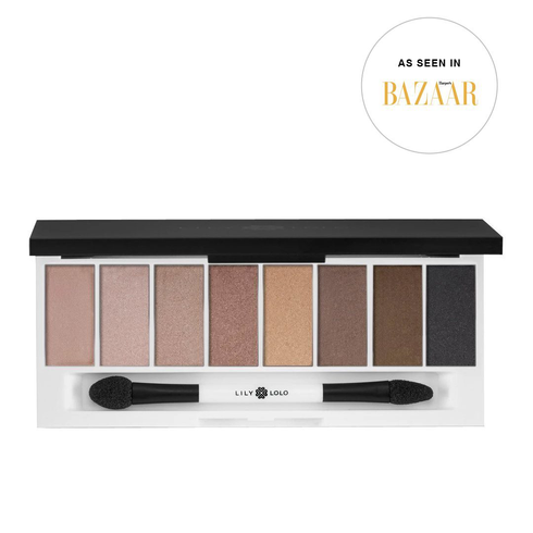 Laid Bare Eye Palette by Lily Lolo