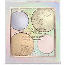 Galactic Glow Holographic Palette by Flower