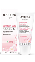 Sensitive Care Facial Lotion - Almond by weleda