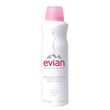 Brumisateur Natural Mineral Water Facial Spray by evian