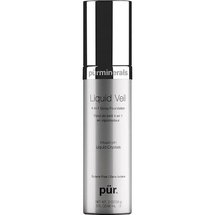 Liquid Veil Airbrush Foundation by pür
