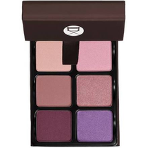 Theory Eyeshadow Palette - Theory IV Amethyst by Viseart