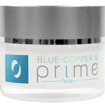 Blue Copper 5 PRIME Face by osmotics cosmeceuticals
