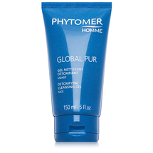 Homme Global Pur Freshness Cleansing Gel by Phytomer