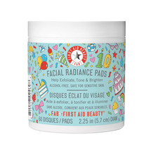 Facial Radiance Pads Limited Edition by First Aid Beauty