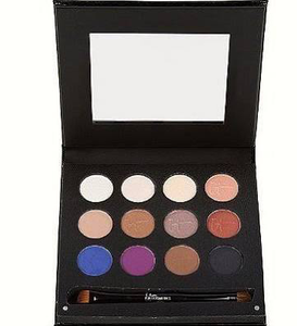 Luxe Anti-Aging High Performance Eye Shadow Palette by IT Cosmetics