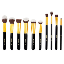 Sculpt and Blend 3 10 Piece Brush Set by BH Cosmetics