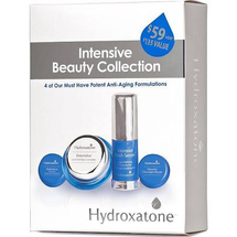 Intensive Beauty Collection Kit by hydroxatone
