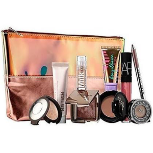 Sunkissed Glow Bronzer and Highlighting Essentials by Sephora Collection