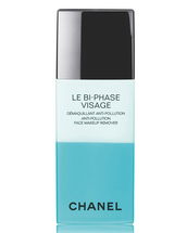 Le Bi-Phase Visage Anti-Pollution Face Makeup Remover by Chanel