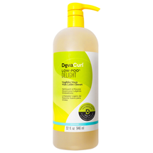 Low Poo Delight Weightless Waves Mild Lather Cleanser by DevaCurl