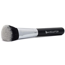 Contour Brush Pro Sculptor Makup Brush by beauty junkees