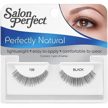Perfectly Natural Eyelashes 109 by salon perfect