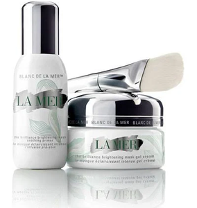 The Brilliance Brightening Mask by La Mer