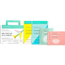 On The Fly Multi Masking Skincare Kit by patchology