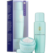 Pore-Perfecting Moisturizer & Cleanser Duo by Tatcha